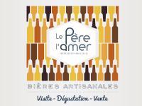 Idée de Sortie Nantheuil Brasserie Le Père l'Amer