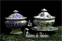 Idée de Sortie Nantheuil Salle des faïences de Thiviers