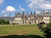 Idée de Sortie Yvelines Château de Thoiry