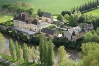 Les Jardins du chateau de Losse Montignac