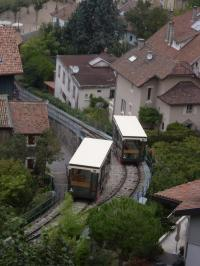 Idée de Sortie Haute Savoie Funiculaire de Thonon-les-Bains