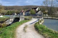 Idée de Sortie Painblanc Pont-canal de Pont d'Ouche