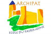 Evenement Deux Sèvres Ateliers ARCHIPAT 6/12 ans : Les moyens de transport - un train d'enfer