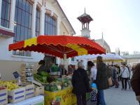 Magasin Poitou Charentes Marché de Thouars