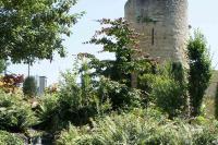 Parc Imbert Deux Sèvres