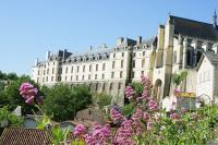 Idée de Sortie Deux Sèvres Thouars, Ville d'art et d'histoire