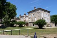 Idée de Sortie Ardèche Château de Blou