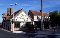 Restaurant Vitry aux Loges Auberge du Cheval Blanc