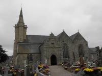 Idée de Sortie Le Vieux Marché Eglise Saint-Pierre