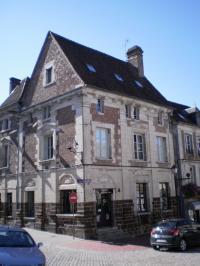 Idée de Sortie Yonne Galerie de l'Ancienne Poste