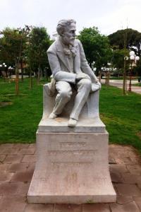 Jardin Alexandre 1er Var