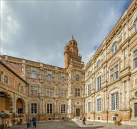 FONDATION BEMBERG FERME POUR TRAVAUX Toulouse