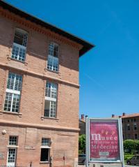 MUSEE D´HISTOIRE DE LA MEDECINE DE TOULOUSE Toulouse