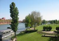 PRAIRIE DES FILTRES Toulouse