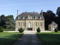 Idée de Sortie Commes Château de Vaulaville