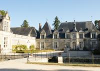 Chateau de Villesavin Loir et Cher
