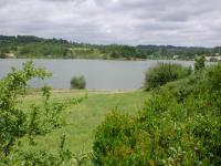 Idée de Sortie Sainte Sabine Born Un sentier découverte autour du lac du Brayssou