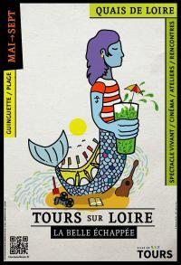 Evenement Tours Tours sur Loire