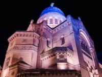 Idée de Sortie Tours Basilique Saint-Martin