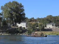 Idée de Sortie Tours Balade en bateau sur la Loire - Boutavant