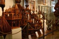 Idée de Sortie Tours Musée du Compagnonnage