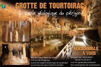 Idée de Sortie Chourgnac Grotte de Tourtoirac