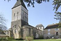 Idée de Sortie Chourgnac Eglise Abbatiale de Tourtoirac