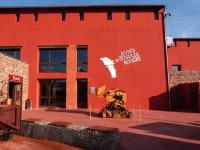 Idée de Sortie Tourves Musée des Gueules Rouges