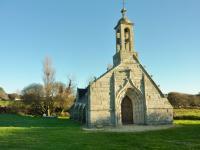 Idée de Sortie Finistère Chapelle Saint-Fiacre
