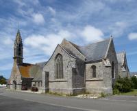 Idée de Sortie Finistère Eglise Notre-Dame-des-Flots