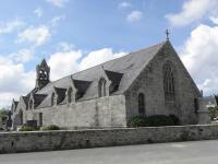 Idée de Sortie Finistère Eglise Saint-Léonor