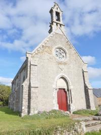 Idée de Sortie Finistère Chapelle Saint Alour