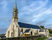 Idée de Sortie Finistère Eglise Notre Dame de Pitié