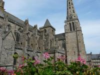 Idée de Sortie Minihy Tréguier Cathédrale Saint-Tugdual