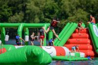 Idée de Sortie Affieux Treign'Aqua Park