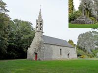 Idée de Sortie Finistère Chapelle Saint Sebastien