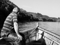 Idée de Sortie Mauzac et Grand Castang L'Échappée du pêcheur