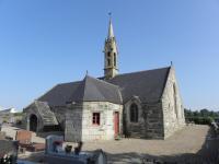 Idée de Sortie Finistère Eglise Saint-Boscat