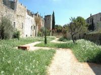 Jardin des Remparts Bouches du Rhone