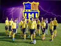 Idée de Sortie Trets Sportive Tretsoise Football