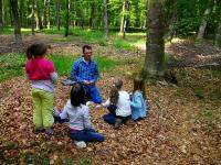Evenement Saint Laurent sur Mer Atelier enfants « Le trésor des marais »