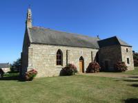 Idée de Sortie Coatréven Chapelle Saint-Guénolé