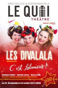 Evenement Charmont sous Barbuise C'est Lalamour.