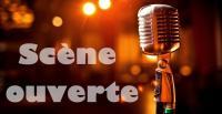 Evenement Échemines Le Troyes Fois Plus - Scène ouverte
