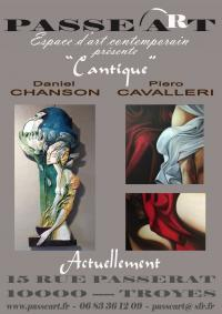 Evenement Assenay Exposition - Cantique