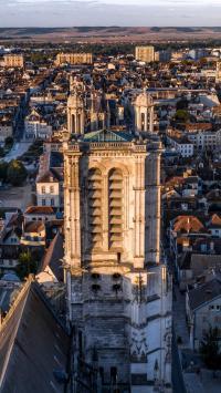 Idée de Sortie Troyes Cathédrale de Troyes - Visites Spirituelles