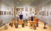 Evenement Barberey Saint Sulpice Exposition - Translation : les collections du musée d'Art moderne