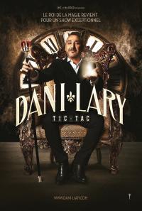 Evenement Feuges Dani Lary
