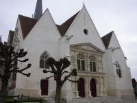 Idée de Sortie La Rivière de Corps Eglise Saint-André