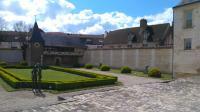 Idée de Sortie Troyes Fermeture temporaire du jardin du musée d'Art moderne